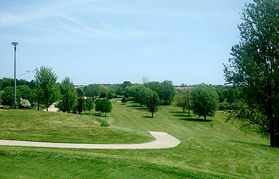 Mayville Golf Course 5